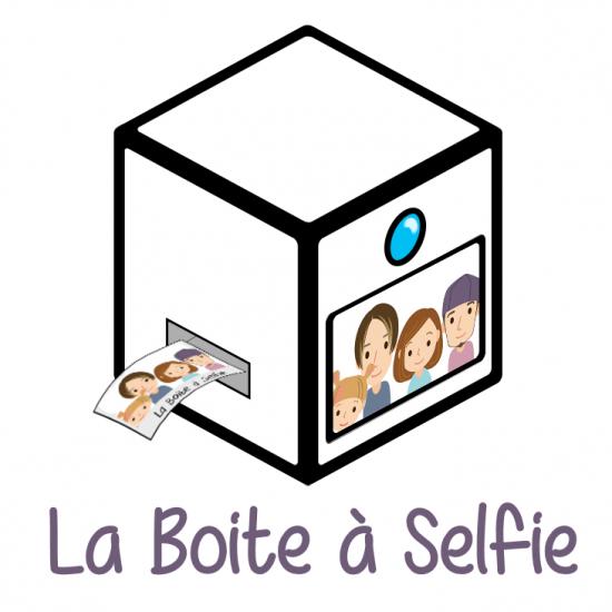 La boite a selfie